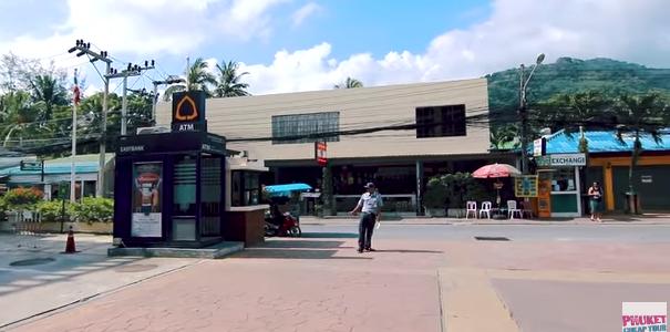 Обзор отеля Ибис Патонг Пхукет. Плюсы и минусы. Ibis Patong Phuket Review