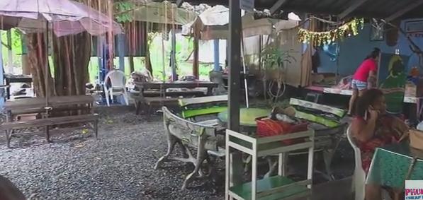 Сауна на Пхукете | Sauna in Phuket