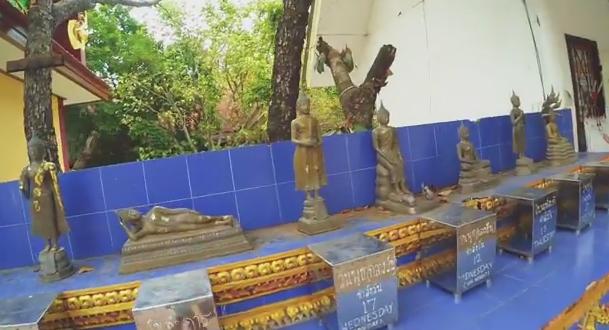 Таиланд, Самуи. Биг Будда / Почему мы не купили машину / Как растет дуриан, мангостин