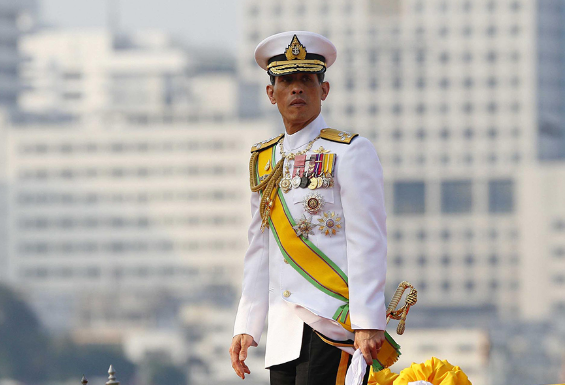 Его Величество одобряет 20-летнюю национальную стратегию развития Королевства