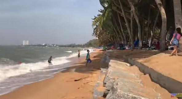 Паттайя 2018 | Куда сходить Пляжи Паттайи Топ 4 пляжа