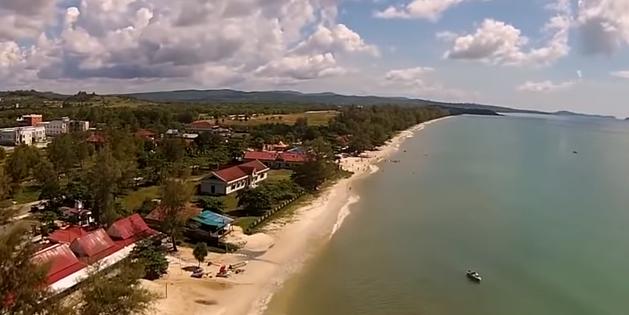 Камбоджа. Города и курорты: Ангкор, Сиемреап ,Пномпень , Сиануквиль и другие.