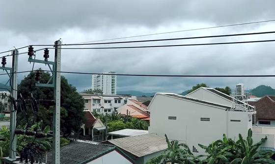 Вся правда про низкий сезон в Таиланде. Погода на Пхукете, погода в Паттайе, погода на Самуи