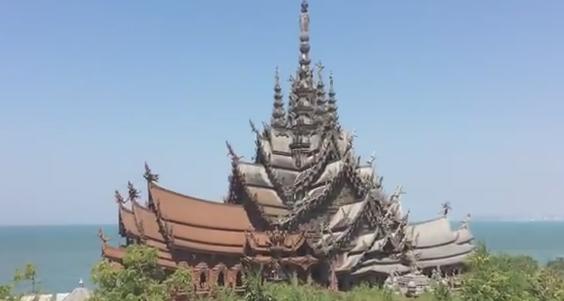 Тайланд Паттайя 2018