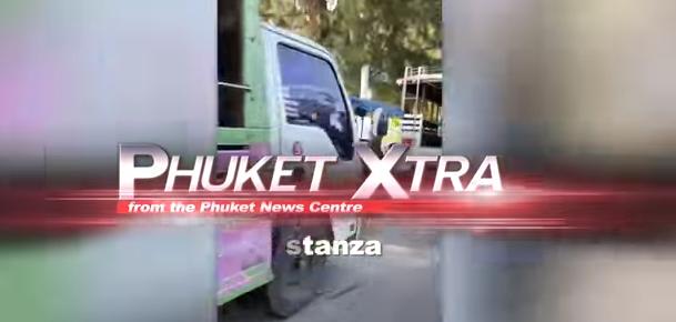 Israel denies abuse! Legal beachfront refuel? Snorkeler slashed!    Phuket