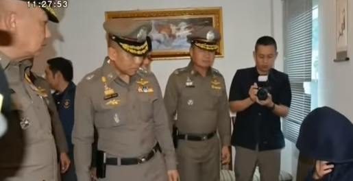 Anti-drug activist is massive dealer! Surpise: Deadly Thai roads! Fishing then missing? || Phuket