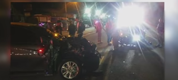 Exploding motorbike! Deadly driver confession? Drunk cop's fatal fight! || Phuket