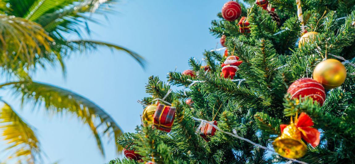 Где отметить Новый год на Пхукете: встречаем 2020 вместе