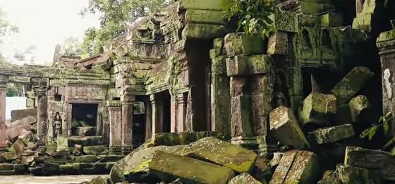 Экскурсии Паттайи. Из Паттайи в Камбоджу на два дня. Ангкор-Ват