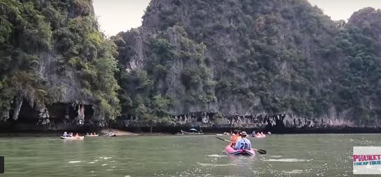 Экскурсия на Пхукете 3 в 1 (11 островов) | Пханг Нга, Краби, Пхи Пхи на 2 дня