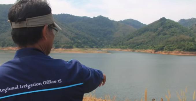 New lifeforms discovered! 'Drunk' cop shoots man? 'Dramatically low' Phuket water? || Phuket