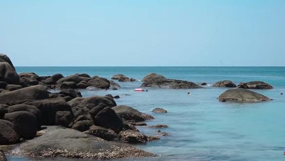 Пляж Ката Ной. Пляжи Пхукета