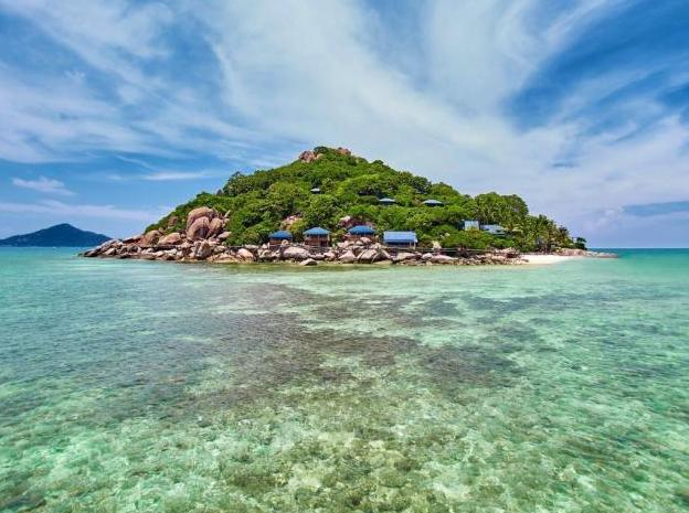 """Аренда виллы на острове Самуи: ищем золотую середину """"цена -качество"""""""