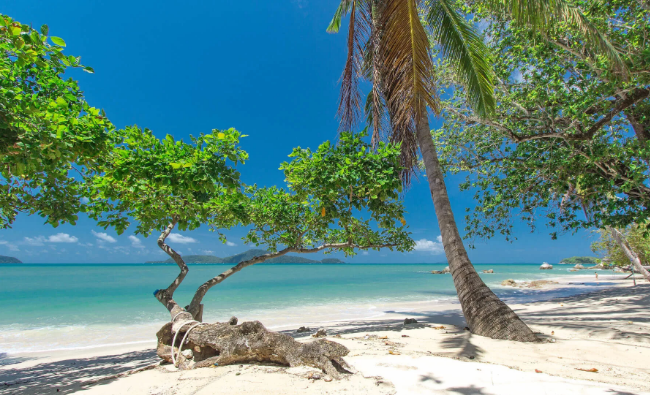 Top 5 Beaches of Rawai
