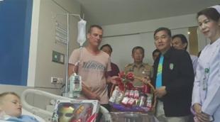 В Таиланде стая бродячих собак напала на пятилетнего финского мальчика
