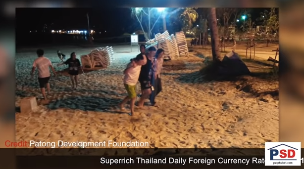 Drunk drowning at 4am! 5-metre snake! Recycling all Thai plastics by 2030? || Phuket