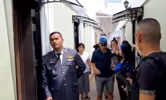 Whistleblower fatally shot! Returning B400K in cash? Crash takes pregnant woman! || Phuket