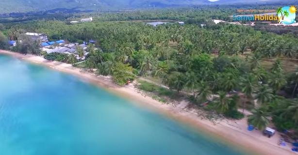 Остров Самуи. Таиланд. Лучшие места, пляжи, природа, еда. Трансвеститы