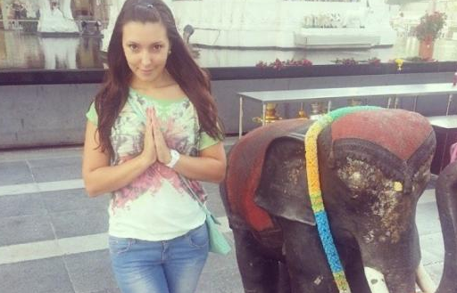 Ростовчанка Мария Дапирка хочет отбывать срок в российской тюрьме