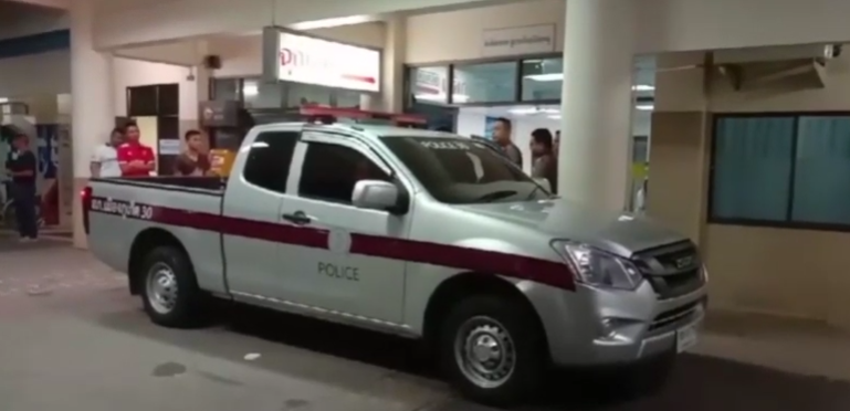 Child drown deaths down! Stresses of being a Thai cop! Marijuana parcel intercepted?    Phuket