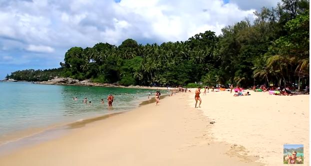 Пхукет 2019 – ТОП 6 лучших пляжей! Поездка на пляж Фридом и советы туристам   Тайланд 2019