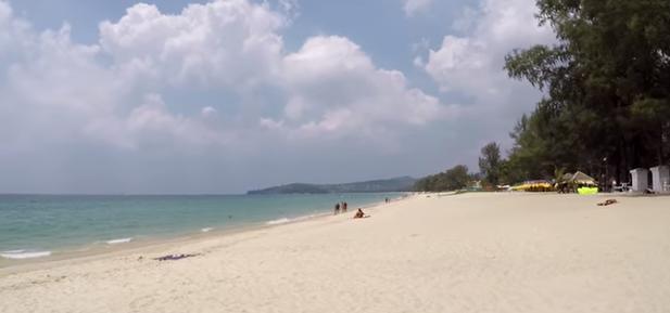 В поисках лучших пляжей пхукета | тайланд 2019
