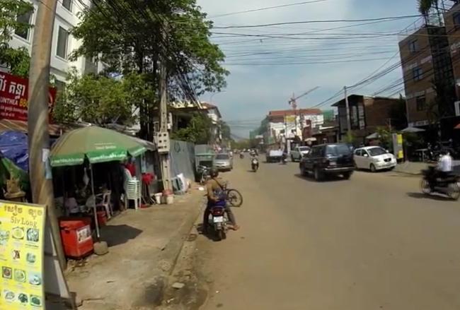 Сием Риеп | Камбоджа | Город, куда приезжают, чтобы увидеть Ангкор Ват!| Siem Reap Cambodia