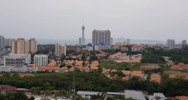 Обзор двух квартир с 1й спальней SUPALAI MARE Паттайя 2019