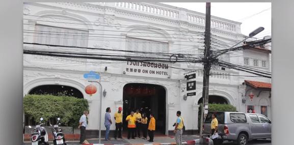 Cannibal secrets? Thalang Riot arrest! Restoring Maya Bay corals! || Phuket