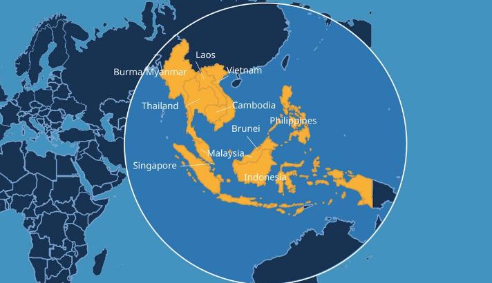 Страны АСЕАН обсудили проблему ненависти на заседании в Таиланде