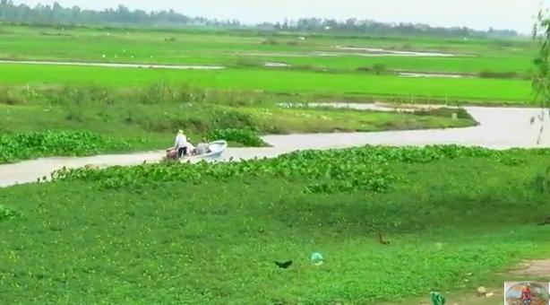 Камбоджа.Провинция Такео-колыбель кхмерской цивилизации
