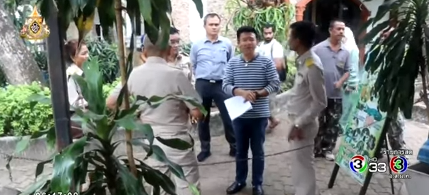 Phuket Zoo inspected? Pregnant wife pushed off cliff! A motosai database? || Phuket