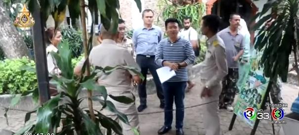 Phuket Zoo inspected? Pregnant wife pushed off cliff! A motosai database? || Phuket