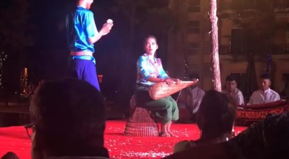 Labokka de la pukki. Камбоджа 2019