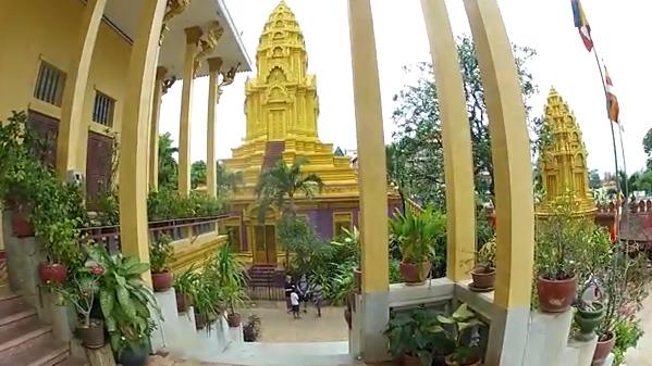 Серия 10 - Переезд Сиануквиль - Пномпень