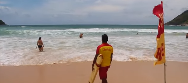 Dead leopard punishment? Surin Beach lifeguards! Dolphin sighting? || Phuket
