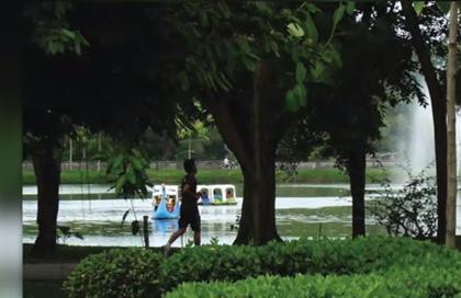 Park electrocution! Pilot praised for sacrifice! Human skeletons found? || Phuket