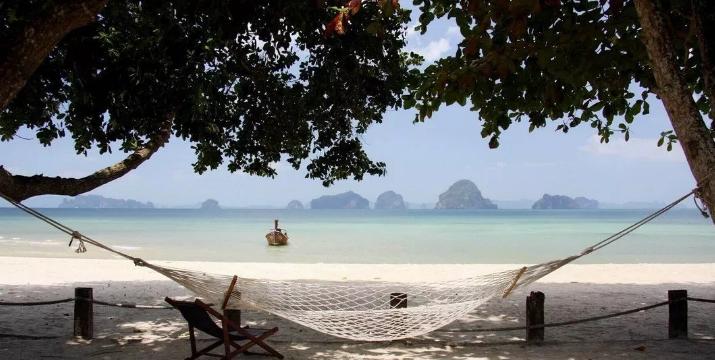 ВТаиланде арестовали нескромных туристов