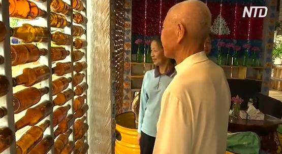 В Камбодже открыли кафе, в котором за кофе можно расплатиться мусором