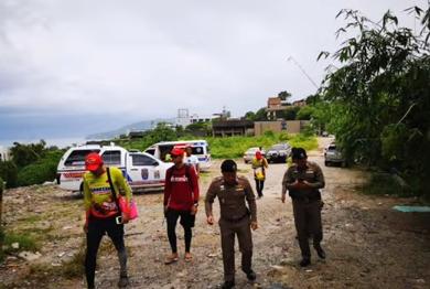 Medical marijuana tourism? Dead bride made up! Dog attacker arrested? || Phuket
