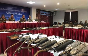 Cross-dressing teacher row! Airport vs Grab driver? Elephant exchange ban? || Phuket