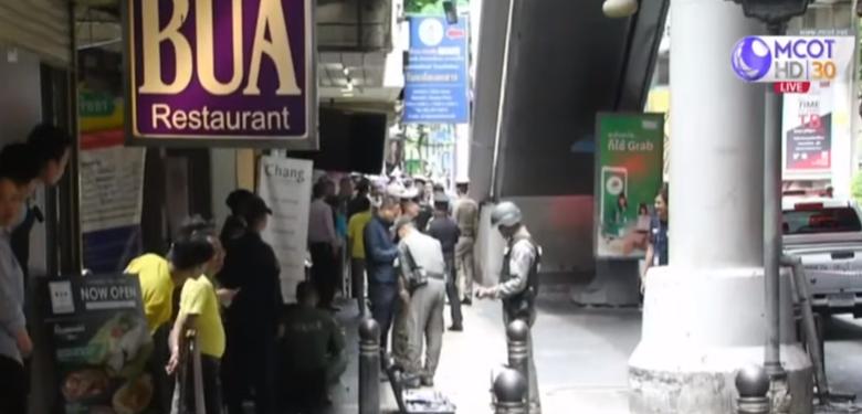 Bombs across Bangkok! Hunting for killer in Rawai! Lifeguards at Surin Beach? || Phuket