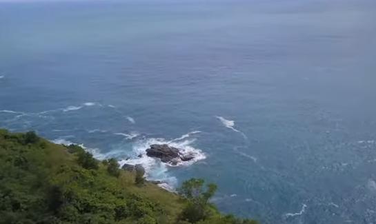 Опасные джунгли. Водопад Банг Пэ. Куда сходить на Пхукете?
