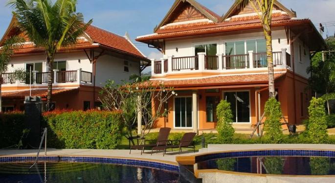 Цены на землю в Таиланде выросли на 8,3%