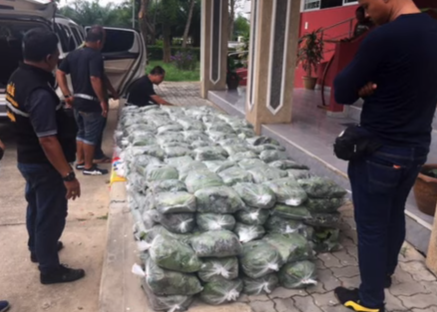 Cop in drug bust! 'Cryptocurrency Wizard' a fraud? Seeking World Heritage status! || Phuket