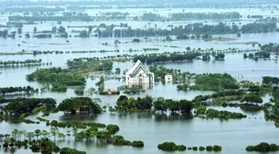 Сезонные наводнения в Таиланде унесли жизни 28 человек