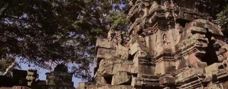 Amazing Angkor. Cambodia 2019. Удивительный Ангкор.Тур Камбоджа 2019.