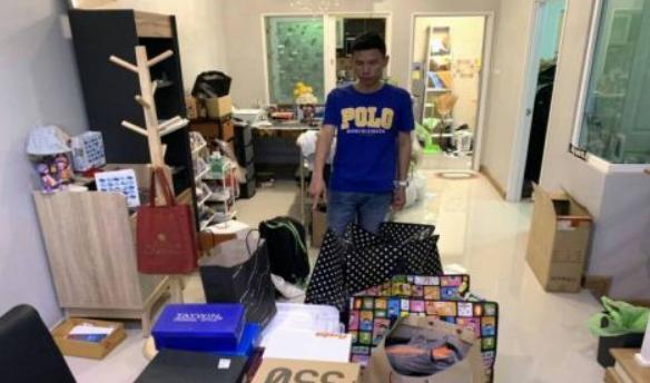 Кассир тайской сотовой компании украл с кредитных карт клиентов 10 млн бат