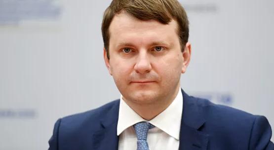 Орешкин сообщил о росте товарооборота между Россией и странами АСЕАН