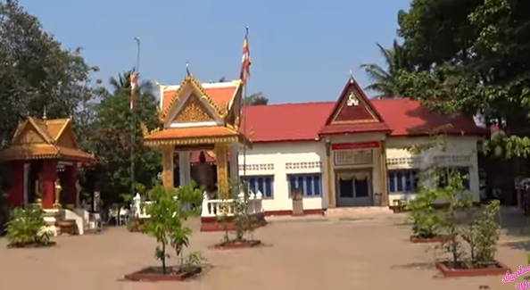 Экскурсия из Паттайи в Камбоджу на 2 дня. Обзор и цена.
